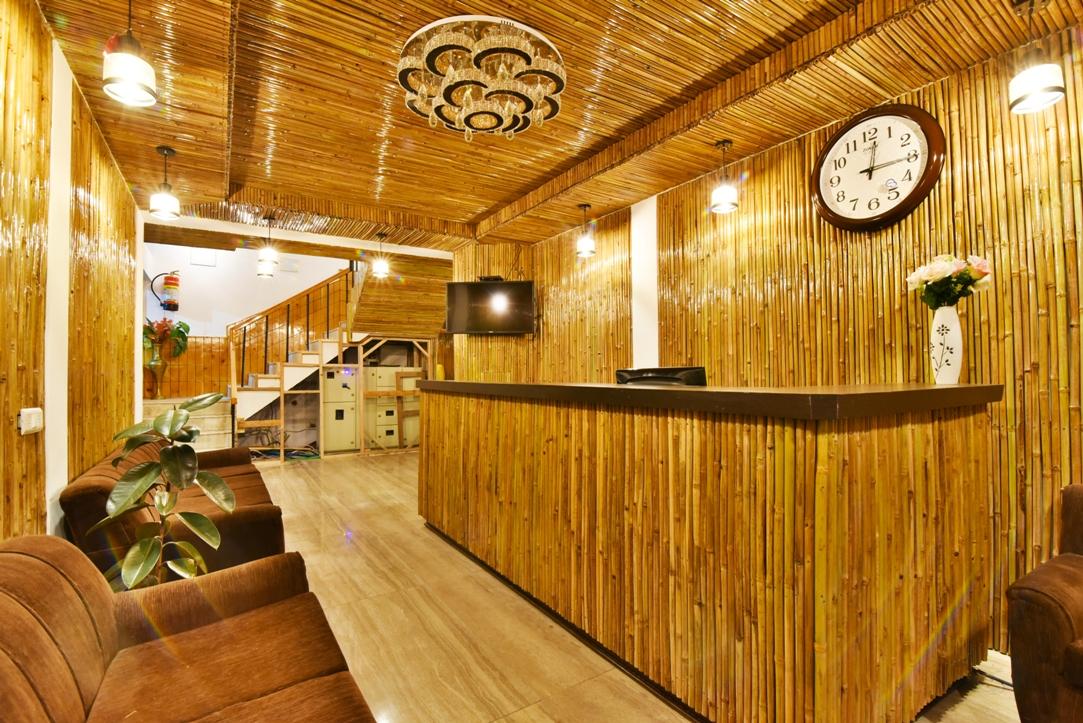 Best Hotel In Manali- Kapoor Resorts